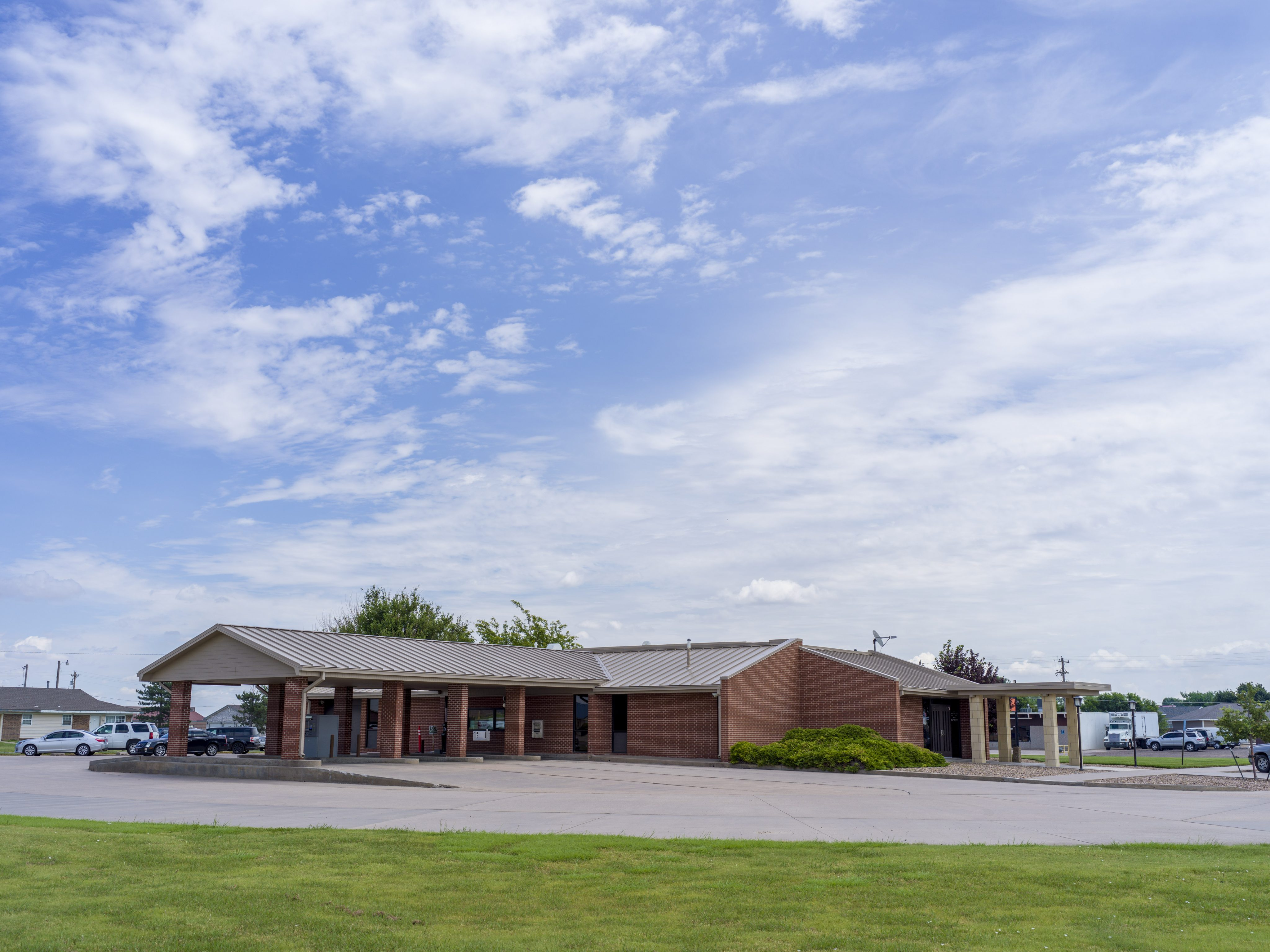 Equity Bank Holcomb Kansas