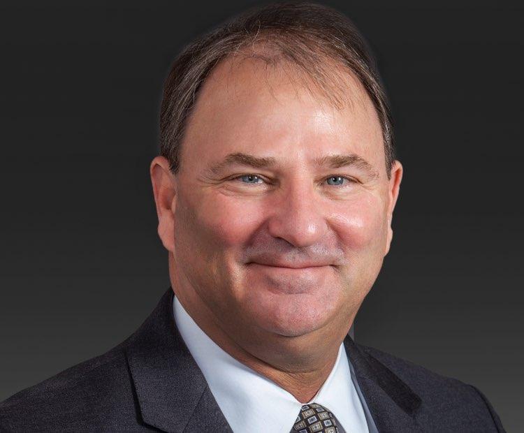 Greg Kossover headshot