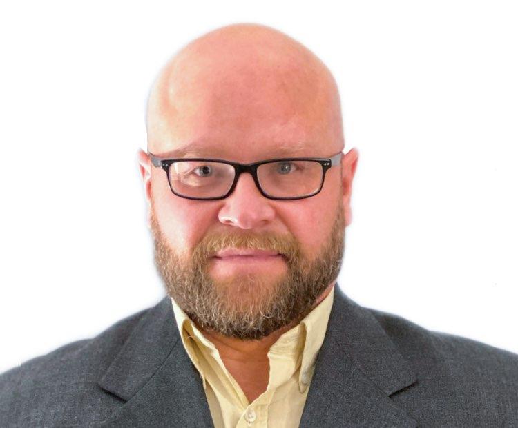 Kieran Windholz Headshot