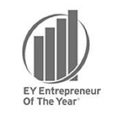 EY Entrepreneur of the year logo